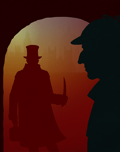 Holmes & The Ripper